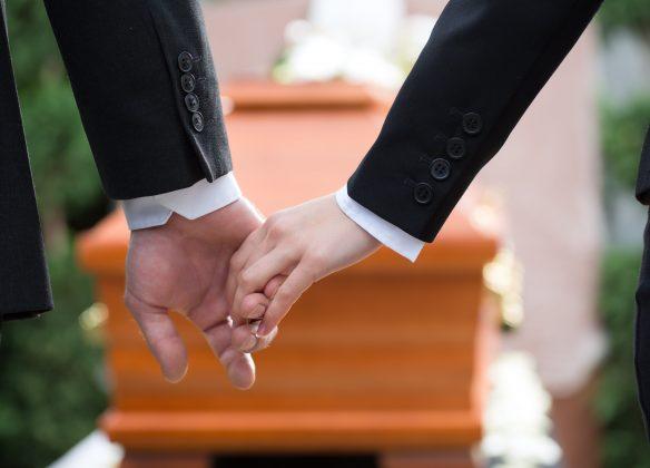 Exécution du contrat obsèques