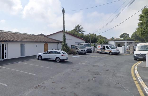 Funérarium, salon et chambre funéraire à Anglet (64600)