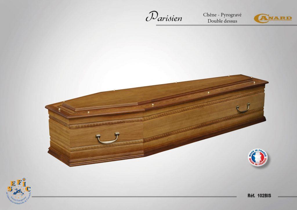 Cercueil Inhumation Adour